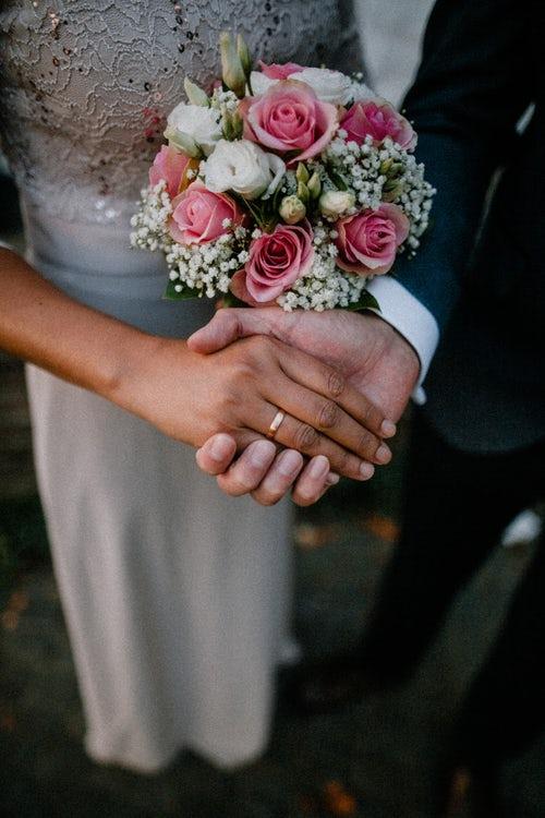 Ehe Ringe